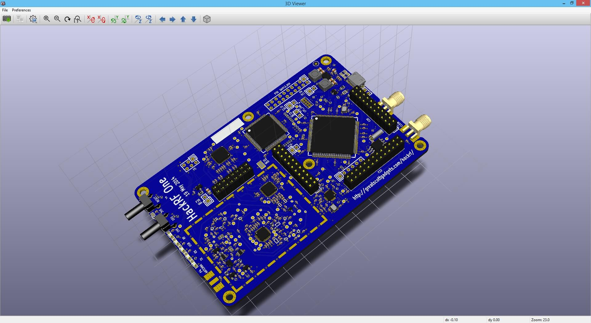 Stunning Pcb Free Software Contemporary - The Best Electrical ...